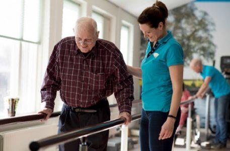 SO-HIP studie sensortechnologie bij de geriatrische revalidatie