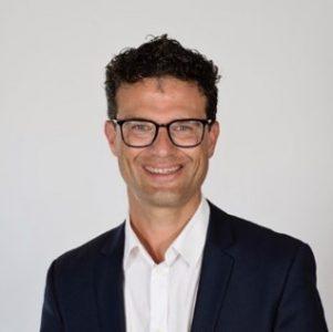 Marcel de Groot, programmamanager voor het samenwerkingsverband
