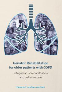 GRZ en palliatieve zorg voor oudere patiënten met COPD