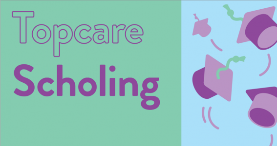 Topcare scholing 2020