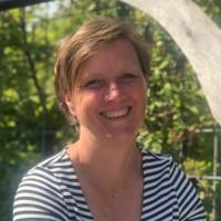 Astrid Preitschopf nieuwe science practioner